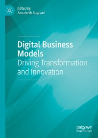 Cover Digital Business Models