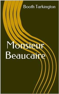 Cover Monsieur Beaucaire