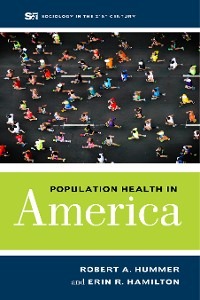 Cover Population Health in America