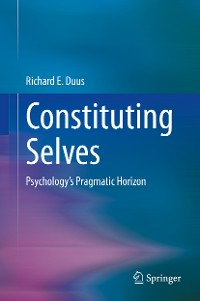 Cover Constituting Selves