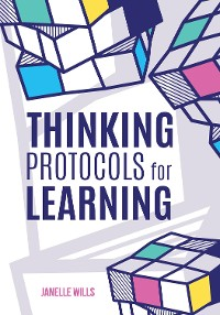 Cover Thinking Protocols for Learning