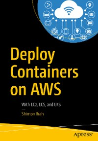 Cover Deploy Containers on AWS