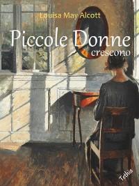 Cover Piccole Donne Crescono