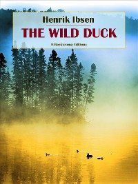 Cover The Wild Duck