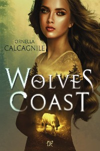 Cover Wolves Coast