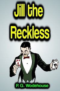 Cover Jill the Reckless