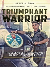 Cover Triumphant Warrior