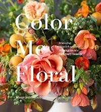 Cover Color Me Floral