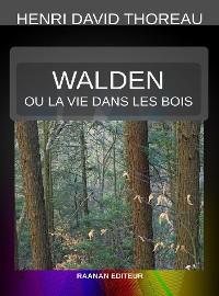 Cover Walden ou la vie dans les bois