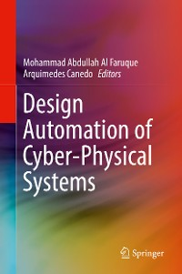 Cover Design Automation of Cyber-Physical Systems