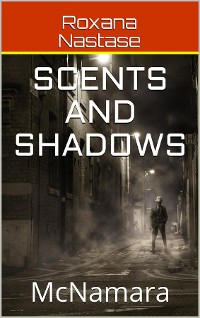 Cover Scents and Shadows