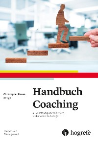 Cover Handbuch Coaching