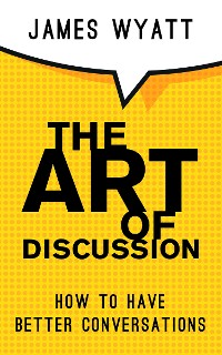 Cover The Art Of Discussion