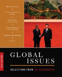 Cover Global Issues