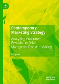 Cover Contemporary Marketing Strategy