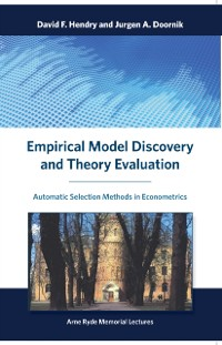 Cover Empirical Model Discovery and Theory Evaluation