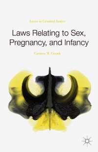 Cover Laws Relating to Sex, Pregnancy, and Infancy