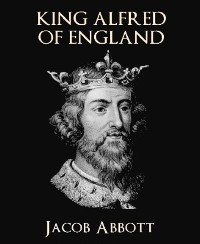 Cover King Alfred of England