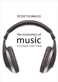 Cover The Economics of Music Second Edition