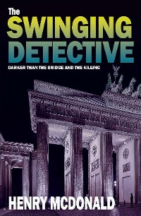Cover The Swinging Detective