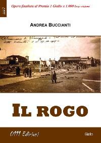 Cover Il rogo