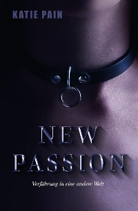 Cover NEW PASSION