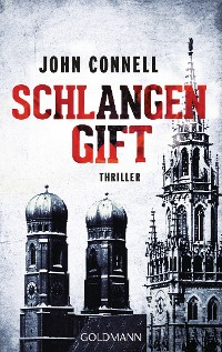 Cover Schlangengift
