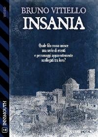 Cover Insania