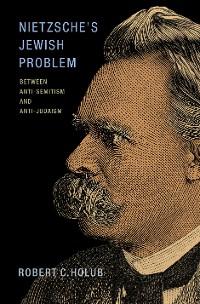 Cover Nietzsche's Jewish Problem