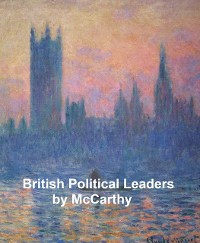 Cover British Political Leaders