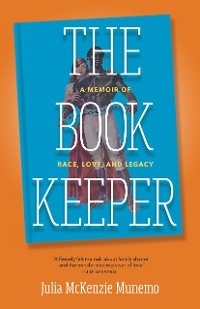 Cover The Book Keeper
