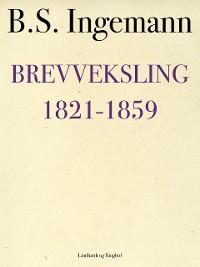 Cover Brevveksling 1821-1859