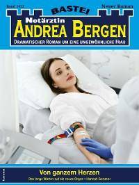 Cover Notärztin Andrea Bergen 1432 - Arztroman