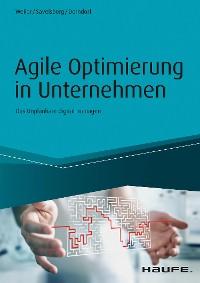 Cover Agile Optimierung in Unternehmen