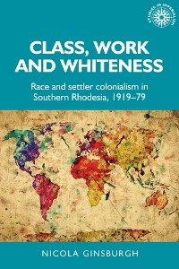 Cover Class, work and whiteness