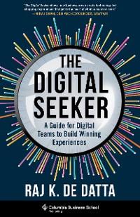 Cover The Digital Seeker