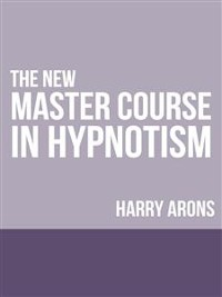 Cover The New Master Course In Hypnotism