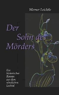 Cover Der Sohn des Mörders