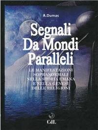 Cover Segnali da Mondi Paralleli