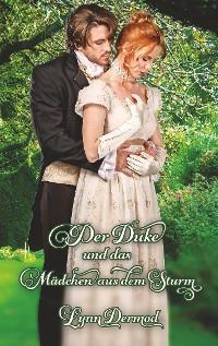 Cover Der Duke und das Mädchen aus dem Sturm