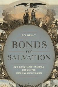 Cover Bonds of Salvation