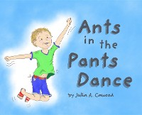Cover Ants in the Pants Dance