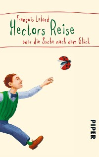 Cover Hectors Reise