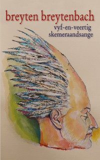 Cover Vyf-en-veertig skemeraandsange
