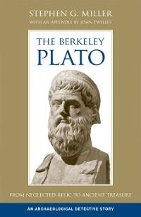 Cover The Berkeley Plato