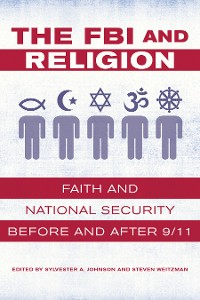 Cover The FBI and Religion