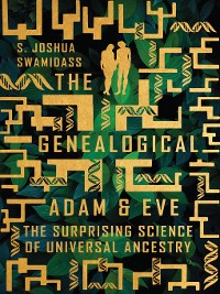 Cover The Genealogical Adam and Eve