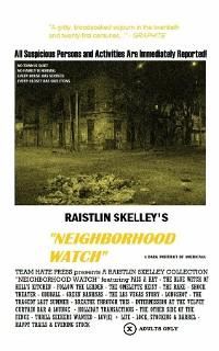 Cover Neighborhood Watch