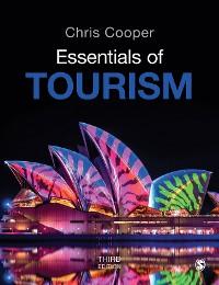 Cover Essentials of Tourism