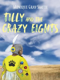 Cover Tilly and the Crazy Eights